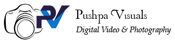 Pushpa Visuals